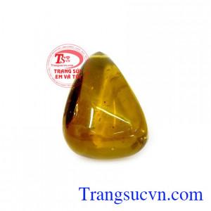 Mặt dây Amber chất lượng