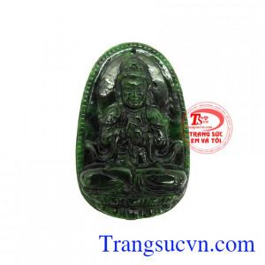Phật bản mệnh tuổi mùi thân ngọc cẩm thạch