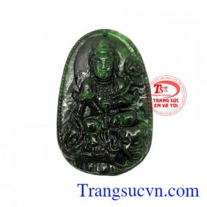 Phật bản mệnh tuổi Thìn và Tỵ ngọc cẩm thạch