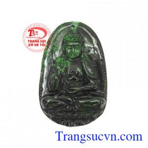 Phật bản mệnh tuổi Tuất và Hợi ngọc cẩm thạch