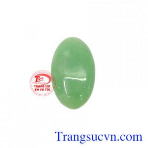 Mặt ngọc Jadeite chất lượng