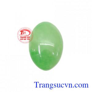 Mặt ngọc Jadeite Phú Quý