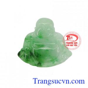 Mặt ngọc Phật Di Lặc Đại Lộc