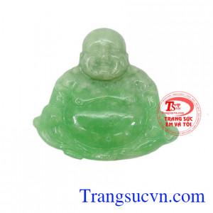 Mặt ngọc Phật Di Lặc đẹp