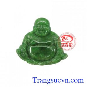 Mặt ngọc Phật Di Lặc Trường Thọ