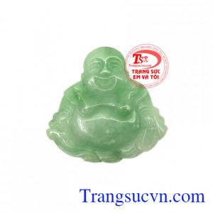 Phật Di Lặc hào sảng hay còn gọi là phật cười có thể hóa giải những cơn giận dữ, buồn rầu, căng thẳng hay áp lực công việc