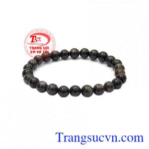 Chuỗi tay Sapphire 6 ly là sản phẩm đá quý thiên nhiên,Chuỗi tay Sapphire 6 ly
