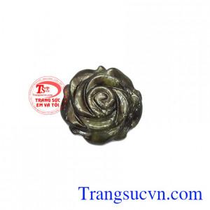 Hoa hồng sapphir vĩnh cửu