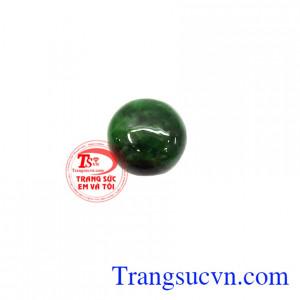 Mặt Dây Jadeite Thuận Lợi