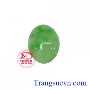 Ngọc cẩm thạch Jadeite đẹp
