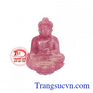Phật Adida Ruby Đẹp