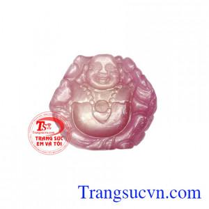 Phật Di Lặc Ruby Vui Vẻ