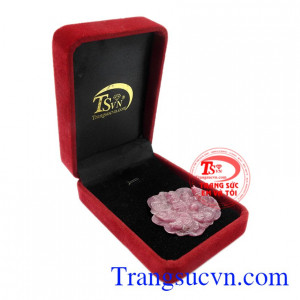 Mặt cá chép ruby chất lượng