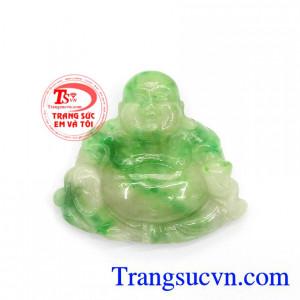 Mặt Phật Di Lặc Tài Lộc