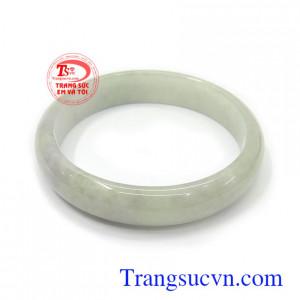 Ngọc jadeite vòng tay