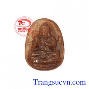 Phật bản mệnh tuổi ngọ thạch anh tóc