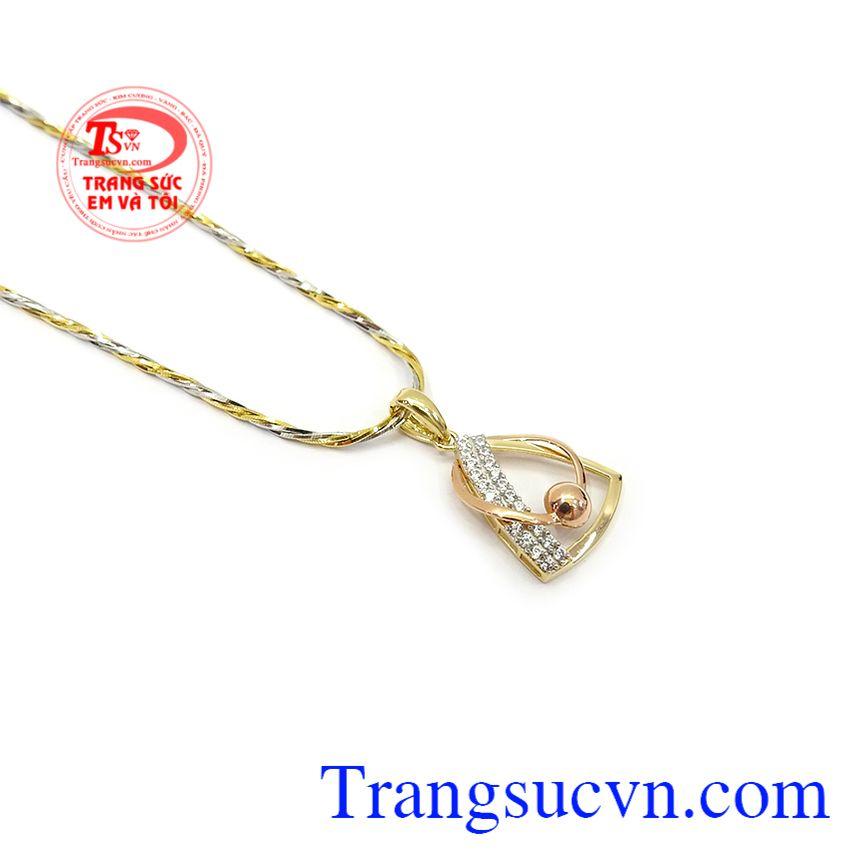 Bộ dây vàng nữ quý phái thương hiệu uy tín, chất lượng, giao hàng nhanh trên toàn quốc