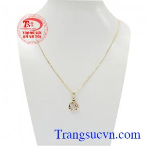 Bộ dây vàng nữ dịu dàng là biểu tượng thanh lịch của phụ nữ toàn thế giới,Bộ dây vàng nữ dịu dàng