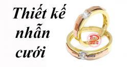Thiết kế nhẫn cưới