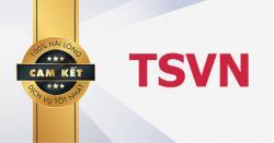Cam kết của TSVN