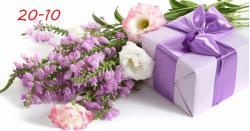 Cách chọn quà ngày 20/10 dành cho Mẹ