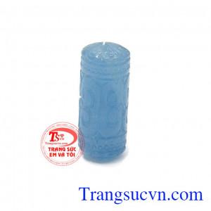 Trụ tròn lu thống aquamarine