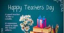 Món quà ý nghĩa dành tặng giáo viên