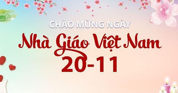 Những điều cần tránh khi đi thăm giáo viên trong ngày Nhà giáo Việt Nam