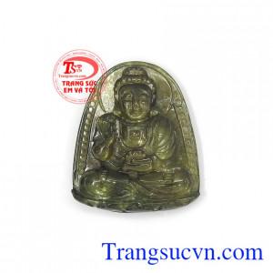 Phật A Di Đà bình an may mắn