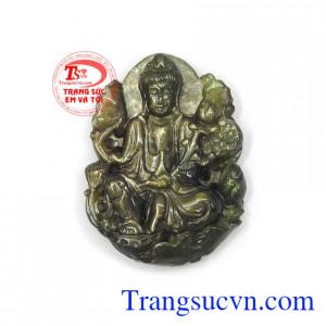 Phật Bà Quan Âm thánh thiện