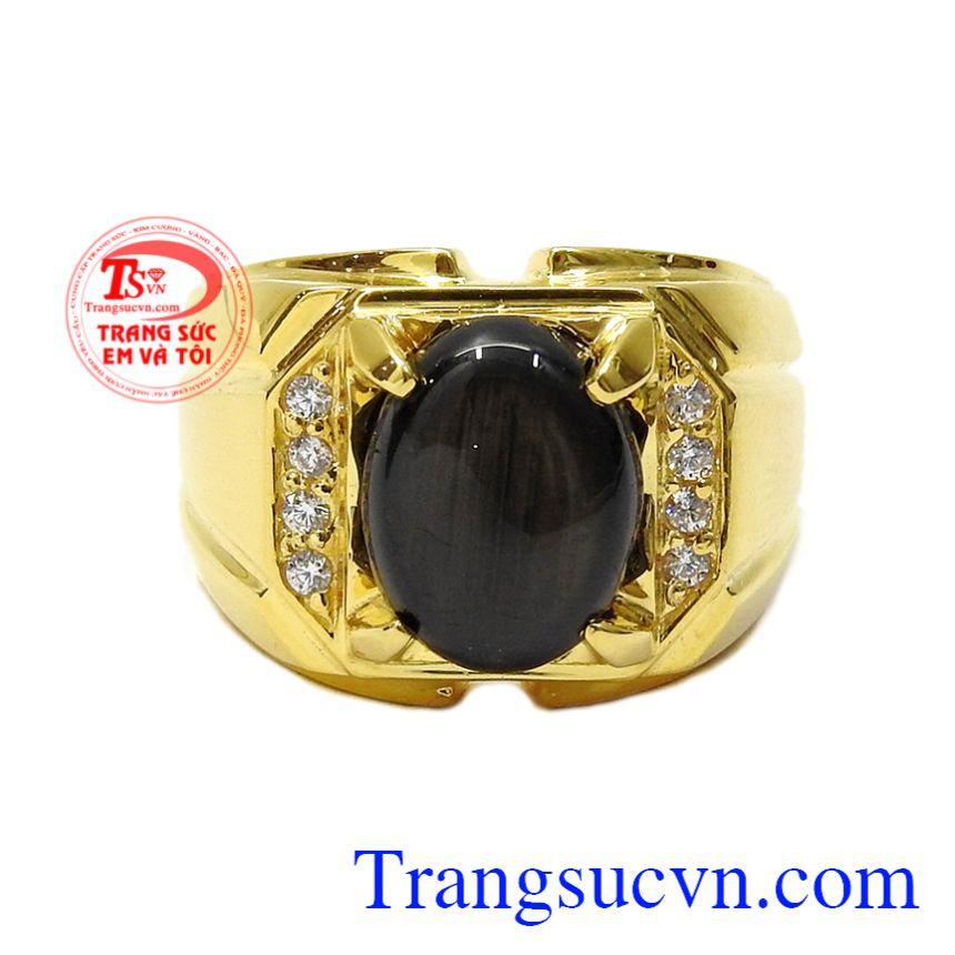 Sapphire là viên đá không chỉ mang lại về giá trị vật chất mà còn có công dụng hữu ích trong phong thủy và sức khỏe.
