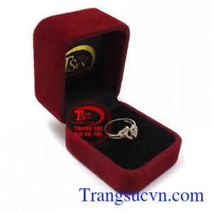 Nhẫn nữ vàng thương hiệu uy tín, chất lượng, giao hàng nhanh trên toàn quốc.