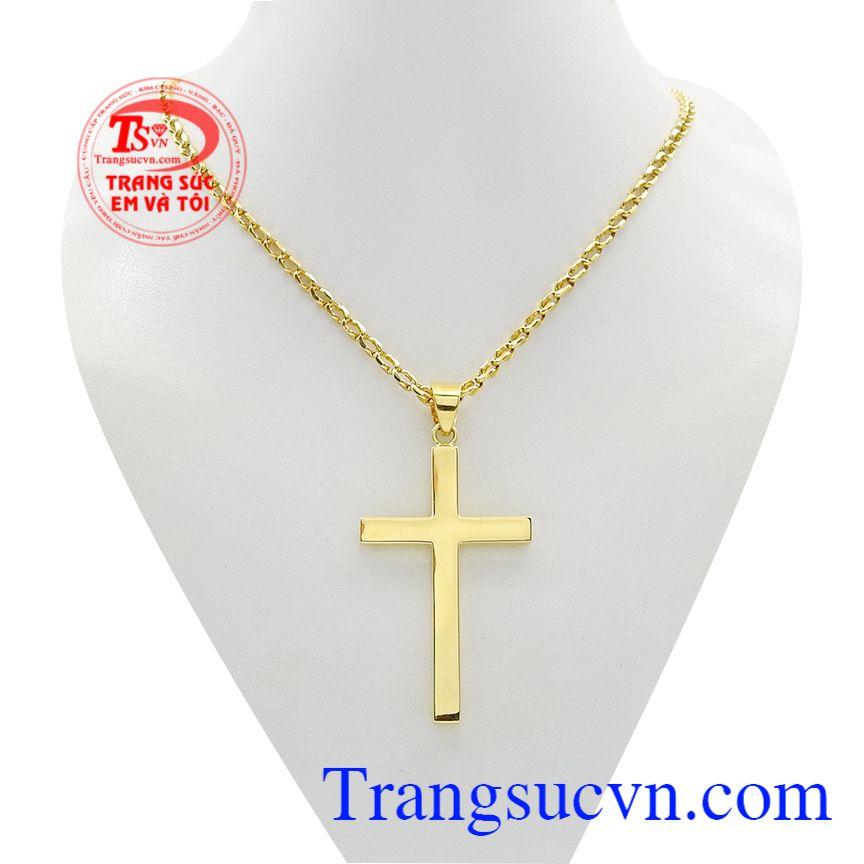 Bộ thánh giá vàng đức tin