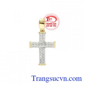 Mặt thánh giá cầu nguyện