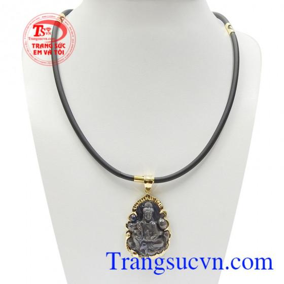 Bộ Phật Bà Sapphire Thịnh Vượng