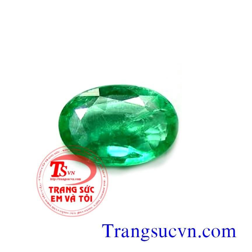 Emerald (ngọc lục bảo)