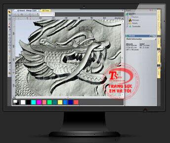 Thiết kế trang sức 3d, đặt nhẫn theo yêu cầu
